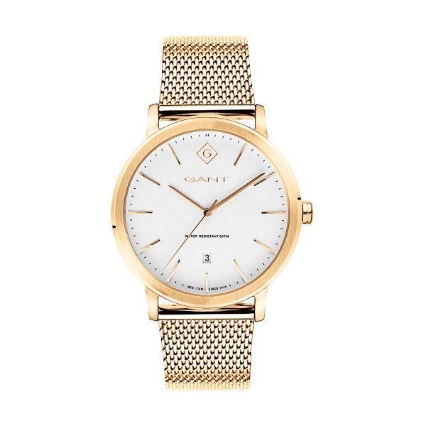 Relógio GANT Delaware Dourado G122009