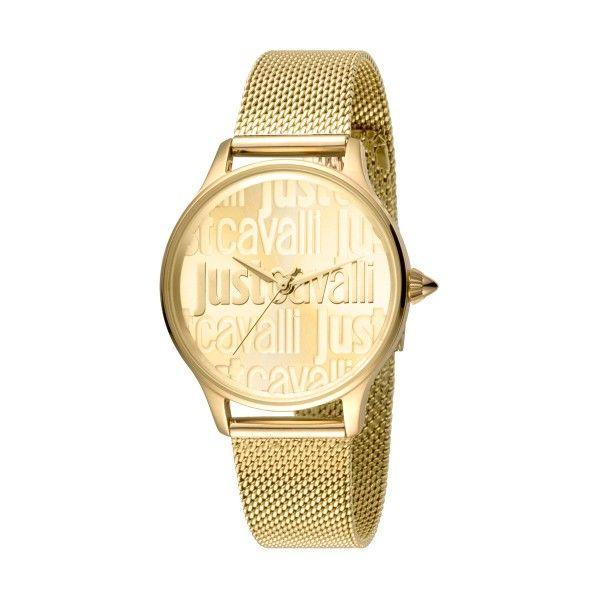 Relógio JUST CAVALLI TIME Relaxed Dourado JC1L032M0265