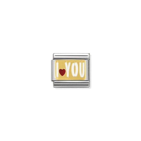 Charm Link NOMINATION I Love You 030261-27