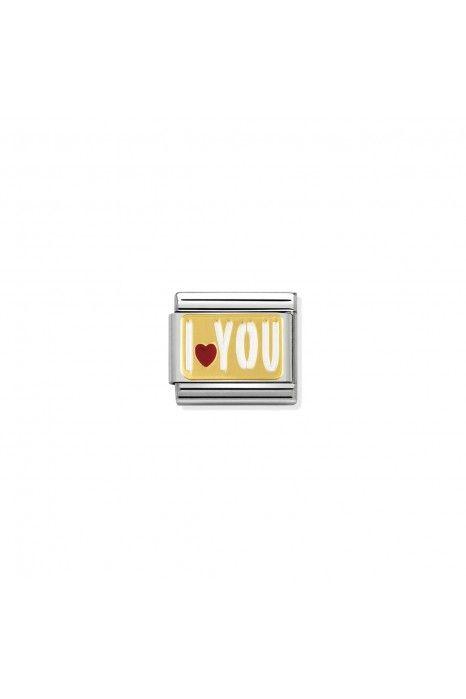 Charm Link NOMINATION I Love You