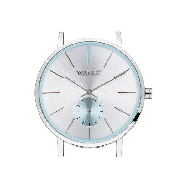 Caixa WATX 38 Analogic Desire Azul WXCA1017