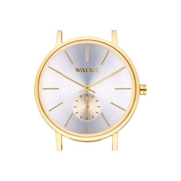 Caixa WATX 38 Analogic Desire Dourado WXCA1019