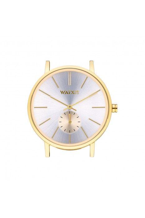 Caixa WATX 38 Analogic Desire Dourado