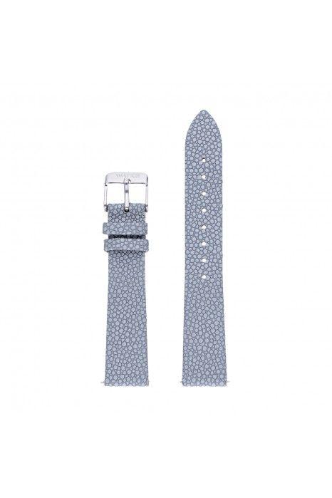 Bracelete WATX Leather Desire Azul
