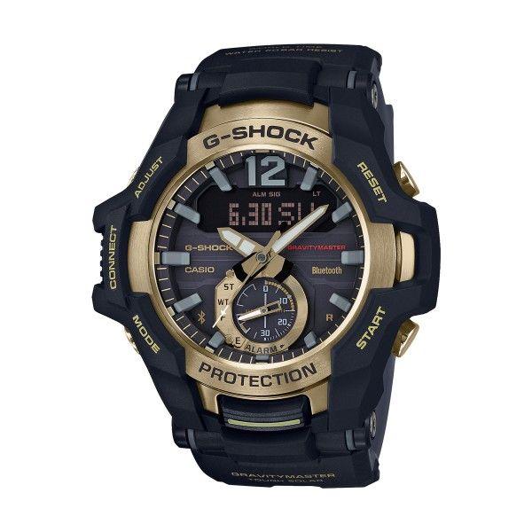 Relógio CASIO G-SHOCK Preto GR-B100GB-1AER