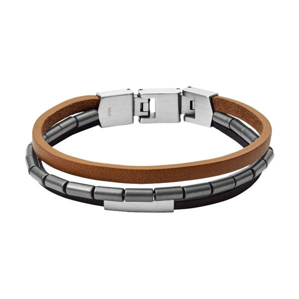Pulseira FOSSIL Casual JF03104040