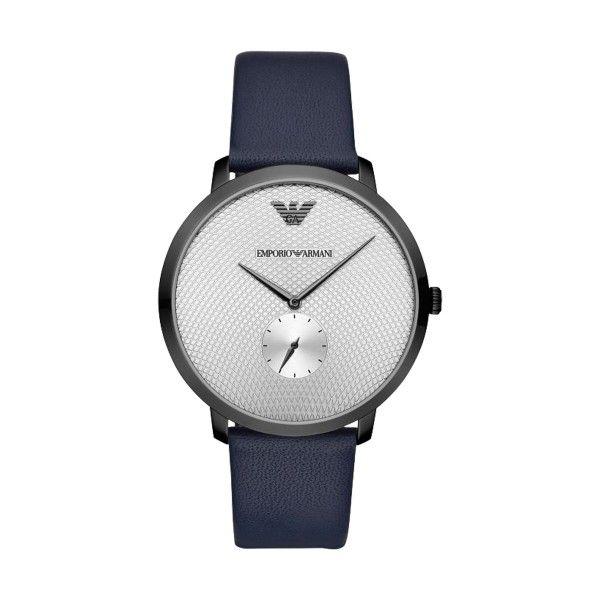 Relógio EMPORIO ARMANI Modern Slim Azul AR11214