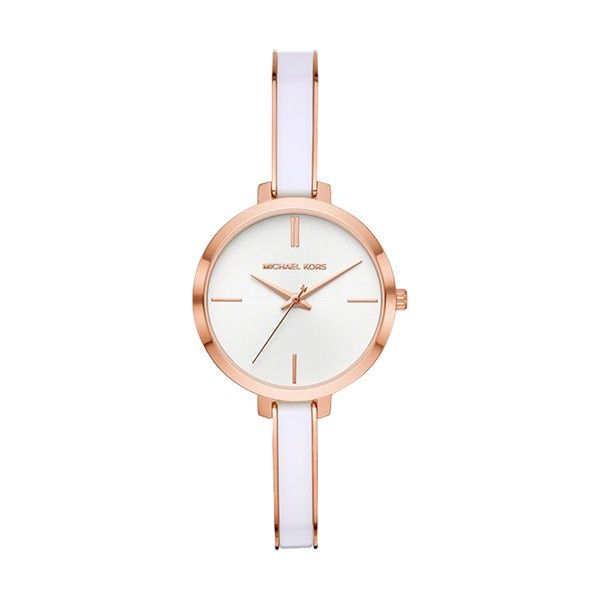 Relógio MICHAEL KORS Jaryn Bicolor MK4342