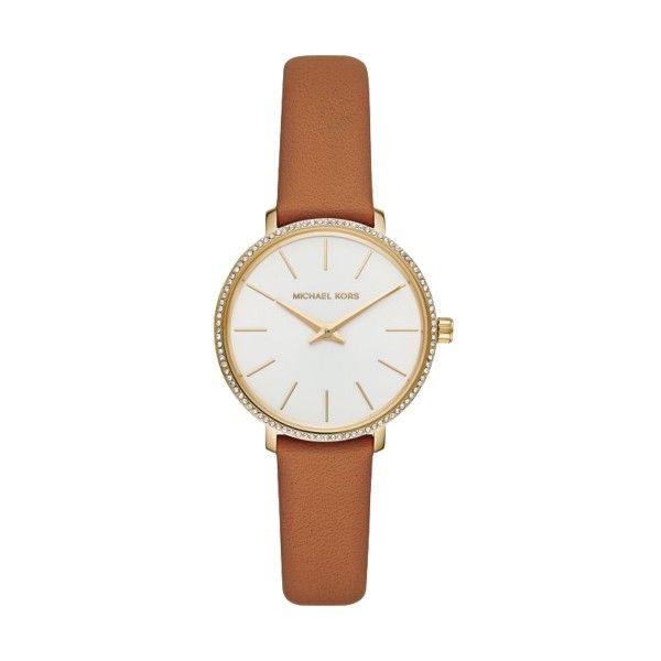 Relógio MICHAEL KORS Pyper Castanho MK2801