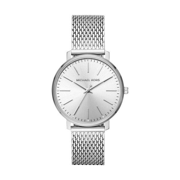 Relógio MICHAEL KORS Pyper Prateado MK4338