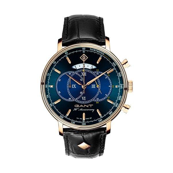 Relógio GANT Cameron II Anniv Edt Preto G103004