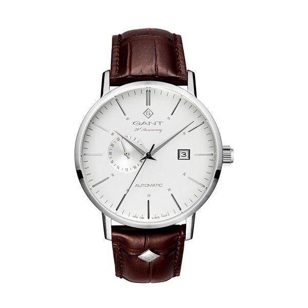 Relógio GANT Park Hill Auto Castanho G102001