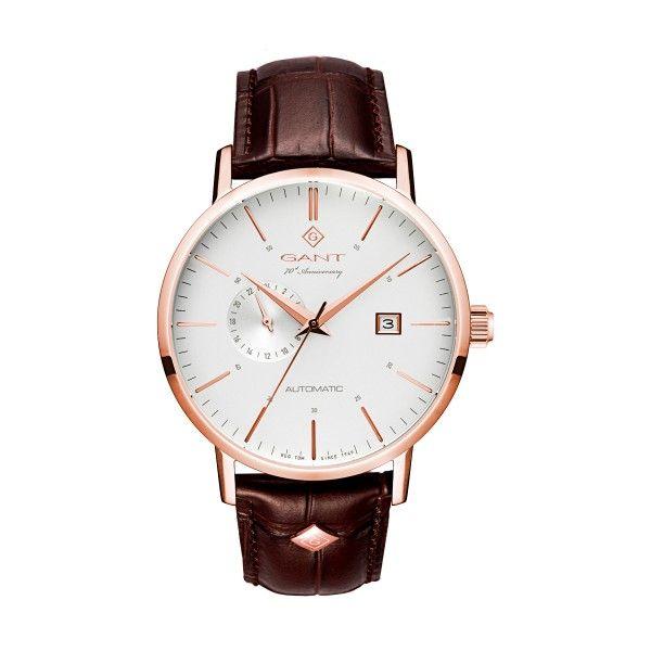 Relógio GANT Park Hill Auto Castanho G102003