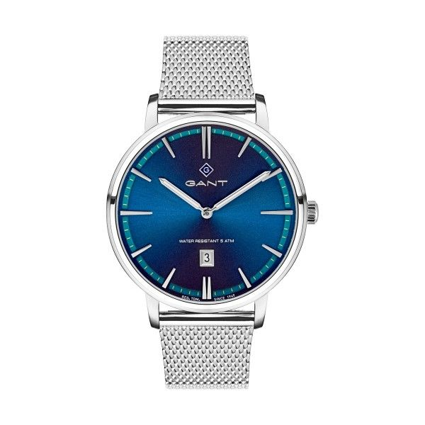 Relógio GANT Naples Prateado G109006