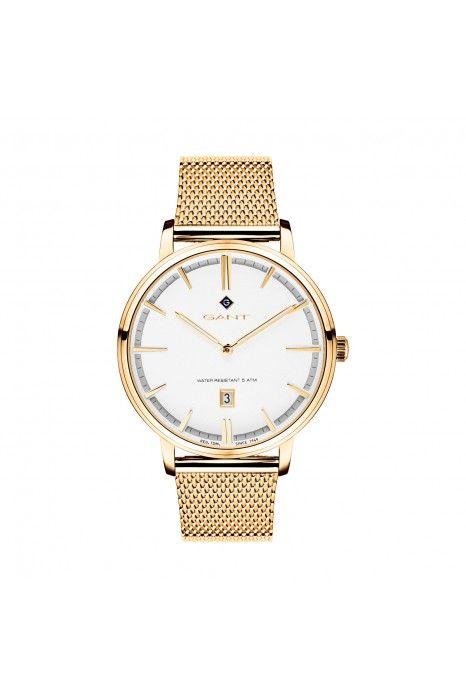 Relógio GANT Naples Dourado