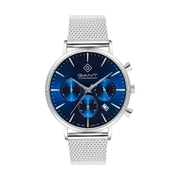 Relógio GANT Park Avenue Chrono Prateado G123003