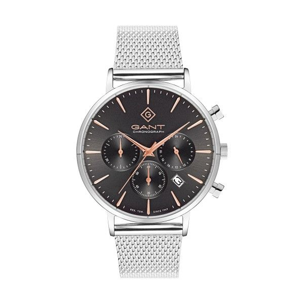 Relógio GANT Park Avenue Chrono Prateado G123004