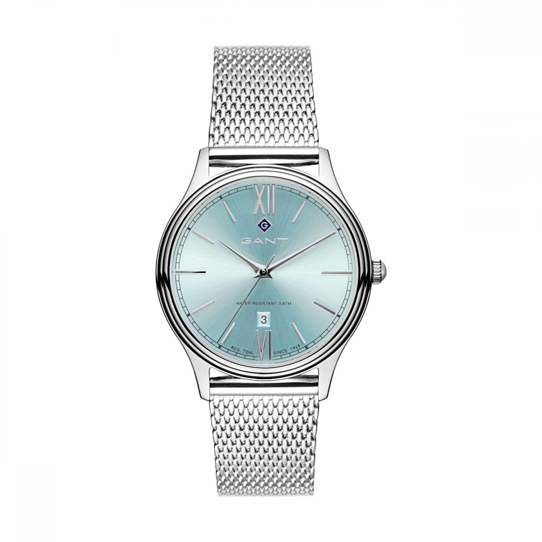 Relógio GANT Caldwell Lady Prateado