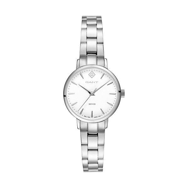 Relógio GANT Park Avenue Prateado G126001