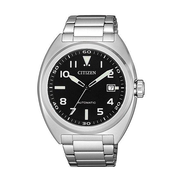 Relógio CITIZEN Ore Felici Branco NJ0100-89E