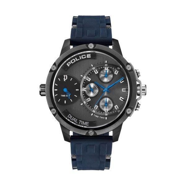 Relógio POLICE Negara Azul P15660JSU61P