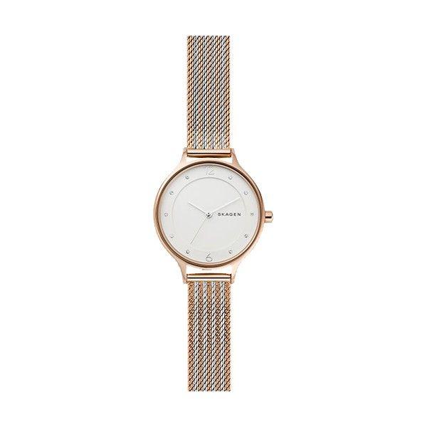 Relógio SKAGEN Anita Bicolor SKW2749