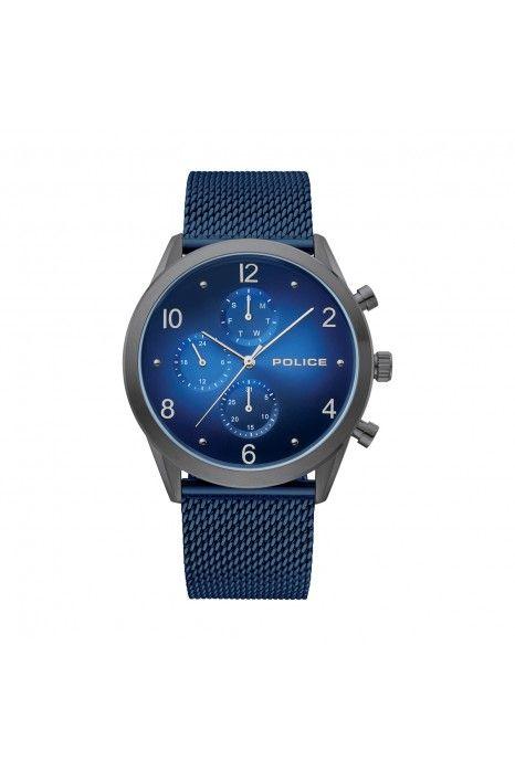 Relógio POLICE Silfra Azul