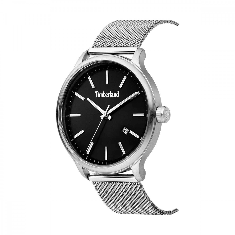 7c5728c929f Relógio TIMBERLAND Allendale Prateado - TBL15638JS02MM