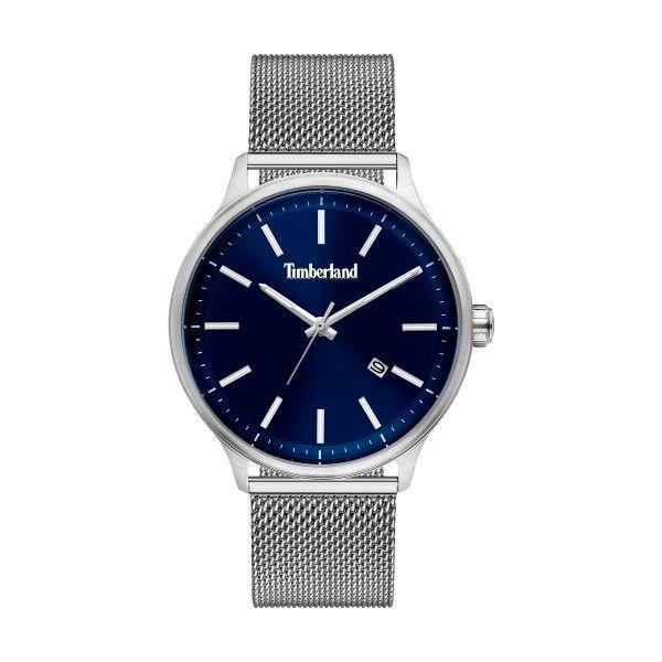 Relógio TIMBERLAND Allendale Prateado TBL15638JS03MM