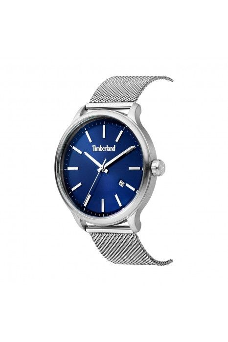 Relógio TIMBERLAND Allendale Prateado