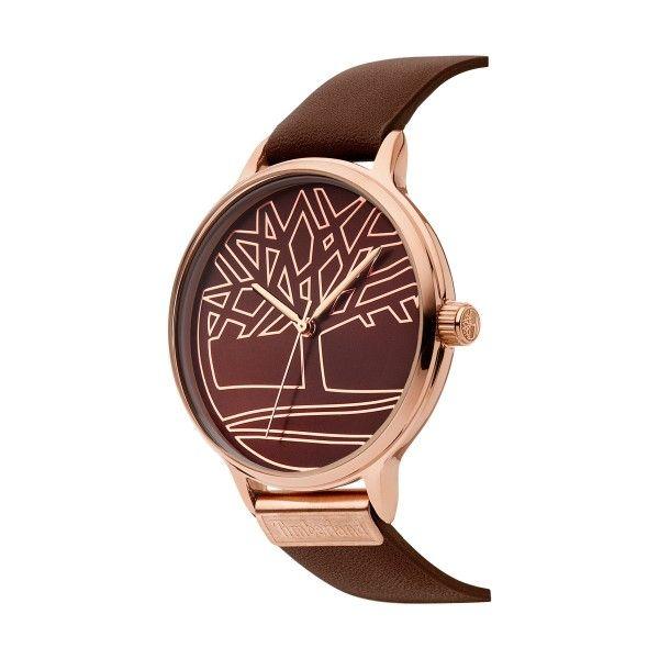 Relógio TIMBERLAND Tyringham Castanho TBL15644MYR12