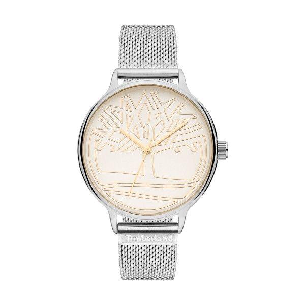 Relógio TIMBERLAND Tyringham Prateado TBL15644MYS04MM
