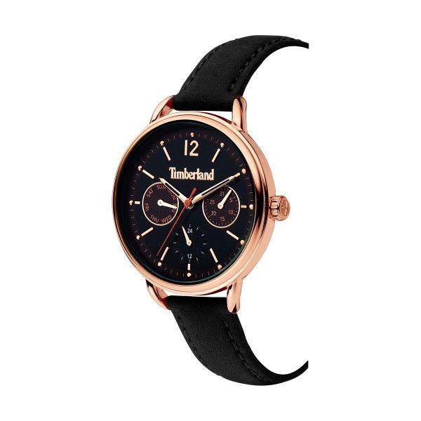 Relógio TIMBERLAND Nahant Preto TBL15646MYR02