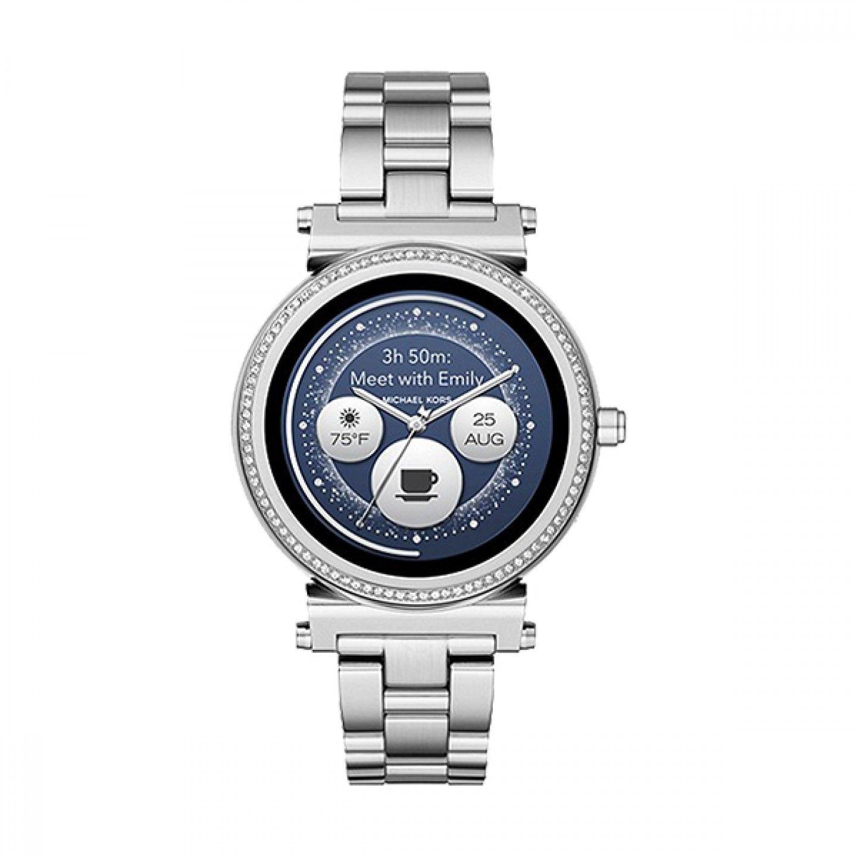 e2e9df294bbf4 Relógio Inteligente MICHAEL KORS Access Sofie (Smartwatch) - MKT5020 ...