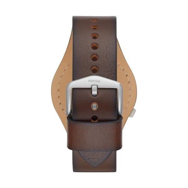 Relógio FOSSIL Barstow Castanho FS5510