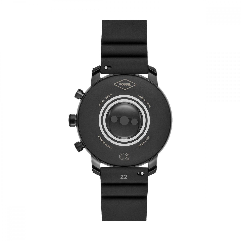 a6c86d3396e3b Relógio Inteligente FOSSIL Q Explorist (Smartwatch) - FTW4018