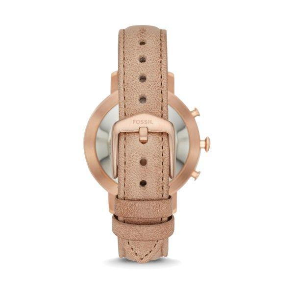 Relógio Inteligente FOSSIL Q Nelly (Smartwatch) FTW5007