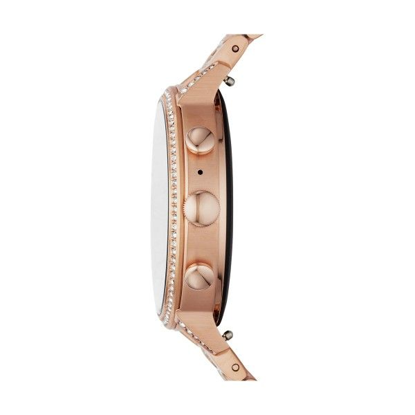Relógio Inteligente FOSSIL Q  Venture (Smartwatch) FTW6011