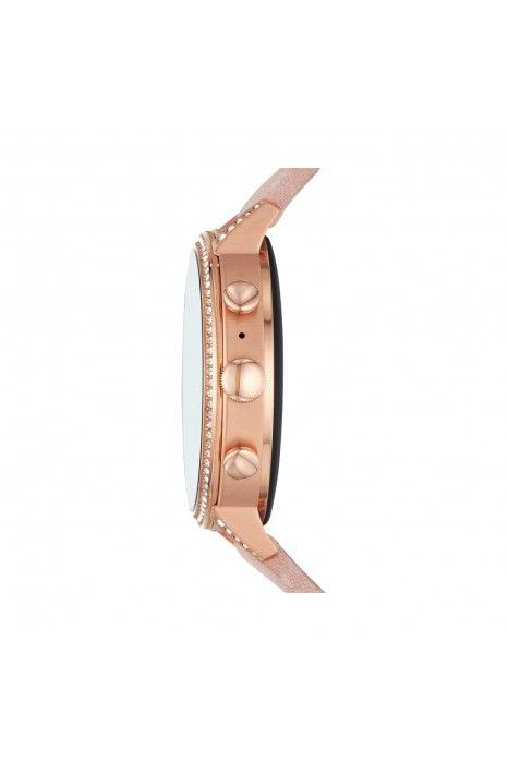 7cf0e1f828574 Relógio Inteligente FOSSIL Q Venture (Smartwatch) - FTW6011