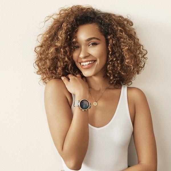 Relógio Inteligente FOSSIL Q  Venture (Smartwatch) FTW6016