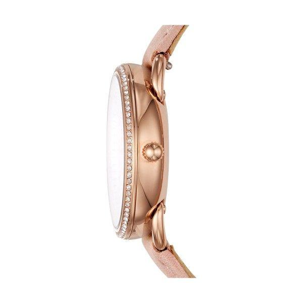 Relógio FOSSIL Tailor Rosa ES4393