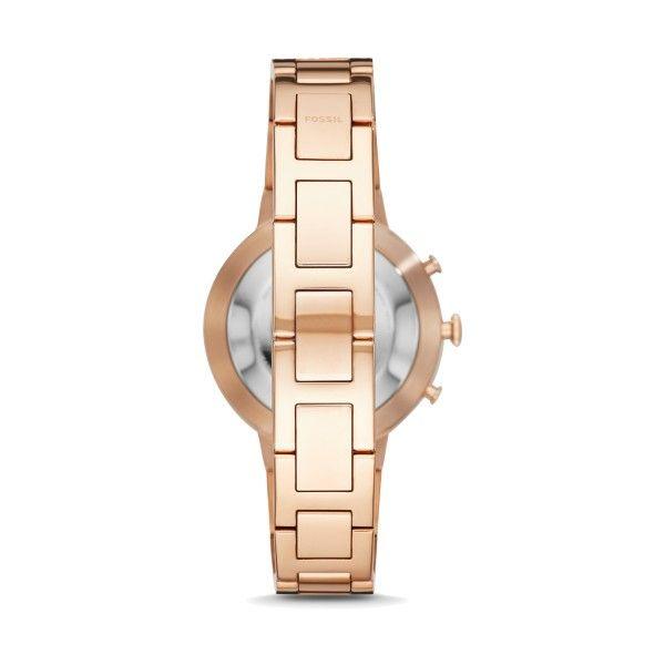 Relógio Inteligente FOSSIL Q Virginia (Smartwatch) FTW5010