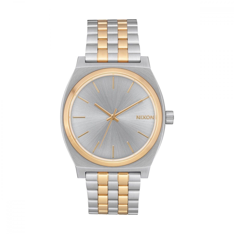 Relógio NIXON Time Teller Bicolor