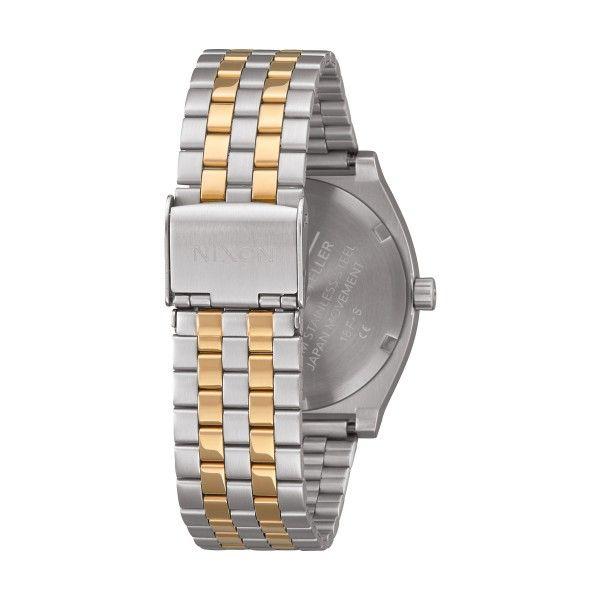 Relógio NIXON Time Teller Bicolor A045-1921