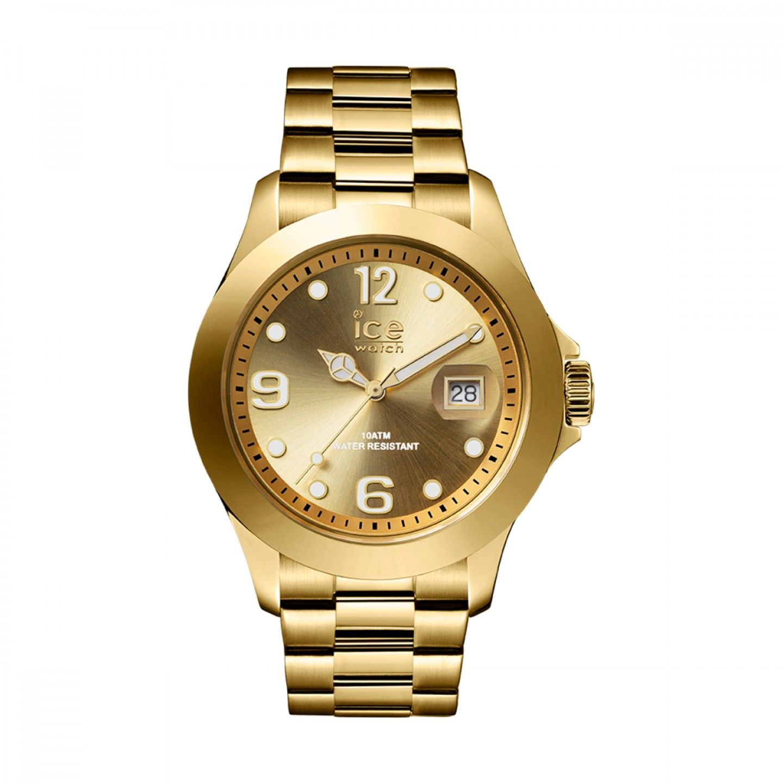 Relógio ICE Steel Dourado