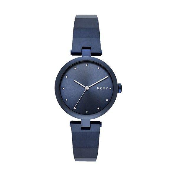 Relógio DKNY Eastside Azul NY2753