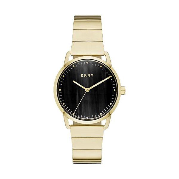 Relógio DKNY Greenpoint Dourado NY2756