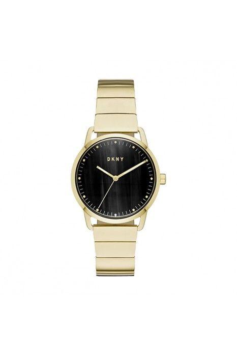 Relógio DKNY Greenpoint Dourado