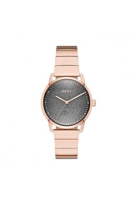 Relógio DKNY Greenpoint Ouro Rosa