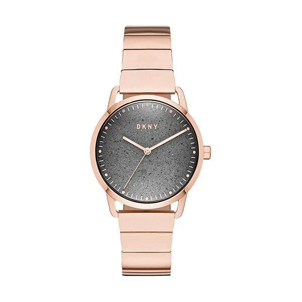 Relógio DKNY Greenpoint Ouro Rosa NY2757
